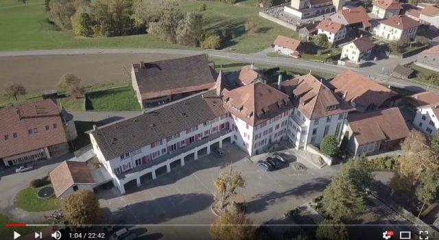 Đan Viện Xitô Thánh Mẫu Fatima Orsonnens -Thụy Sĩ